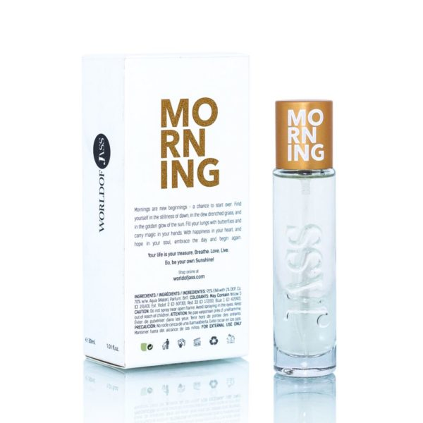 30ML MORNING