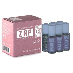 Zap 03 Girlfriend