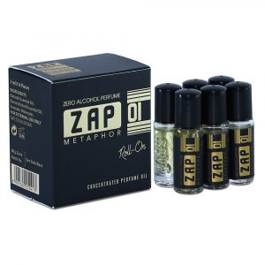 Zap 01 Metaphor