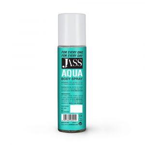JASS AQUA Deodorant Body Spray