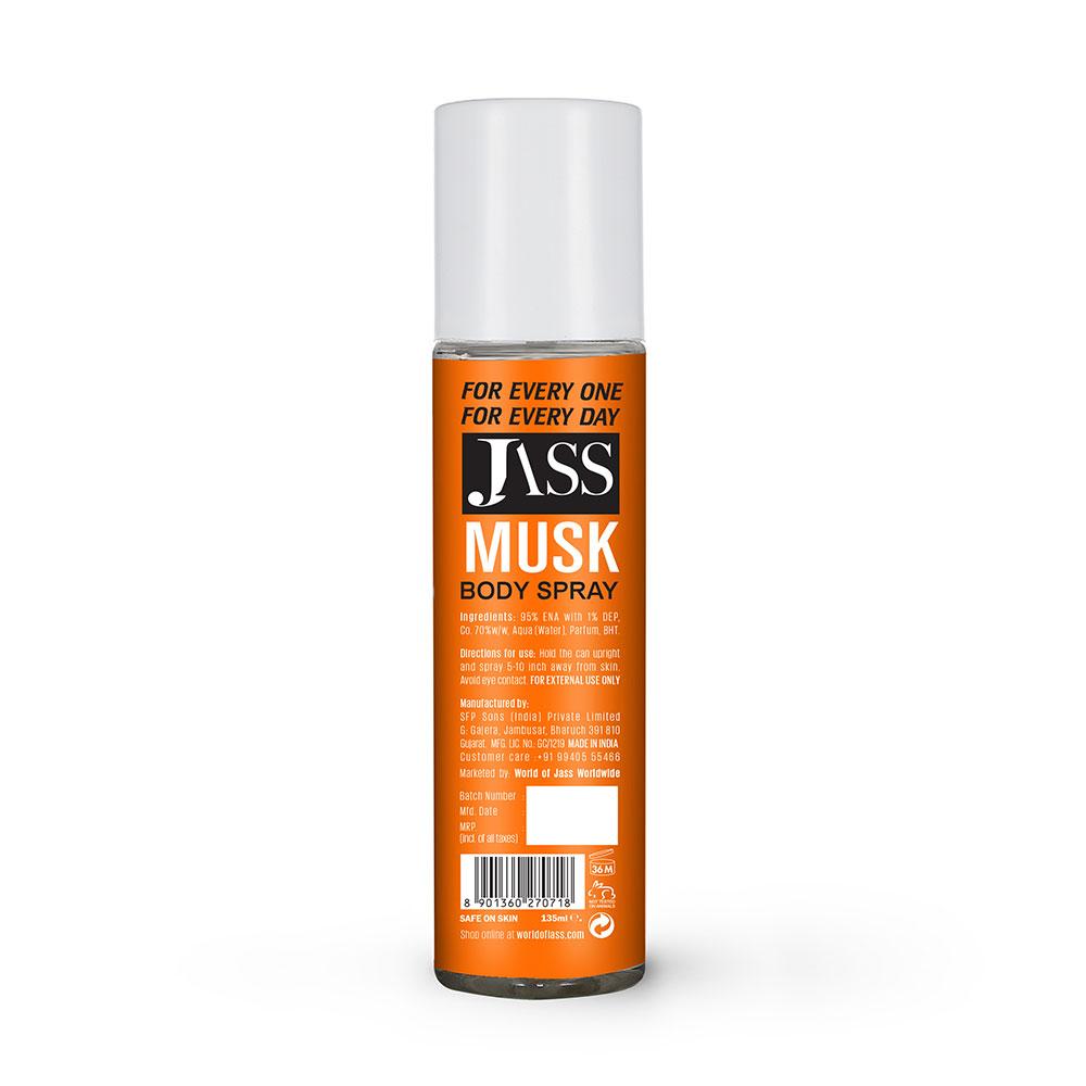 Jass Musk