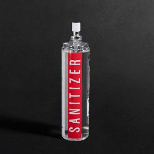 Rx Jass+ Plus Hand Sanitizer Spray 250ml
